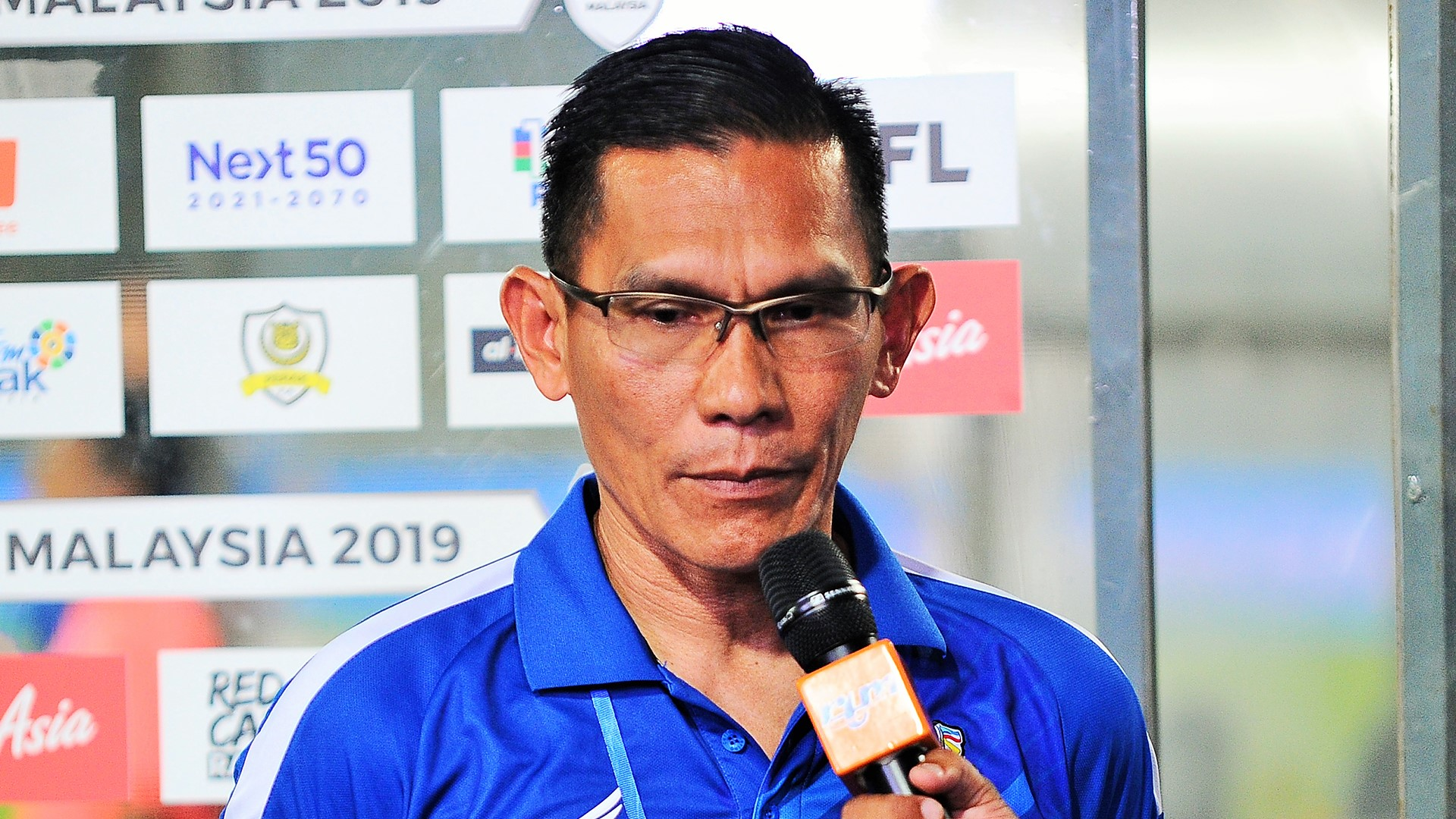 Jelius Ating, Sabah, Malaysia Cup, 04082019