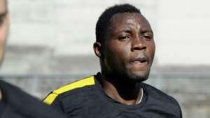 Kwadwo Asamoah - Juventus
