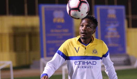 أحمد موسى يعود إلى الرياض لمواصلة العلاج في عيادة النصر   Goal.com