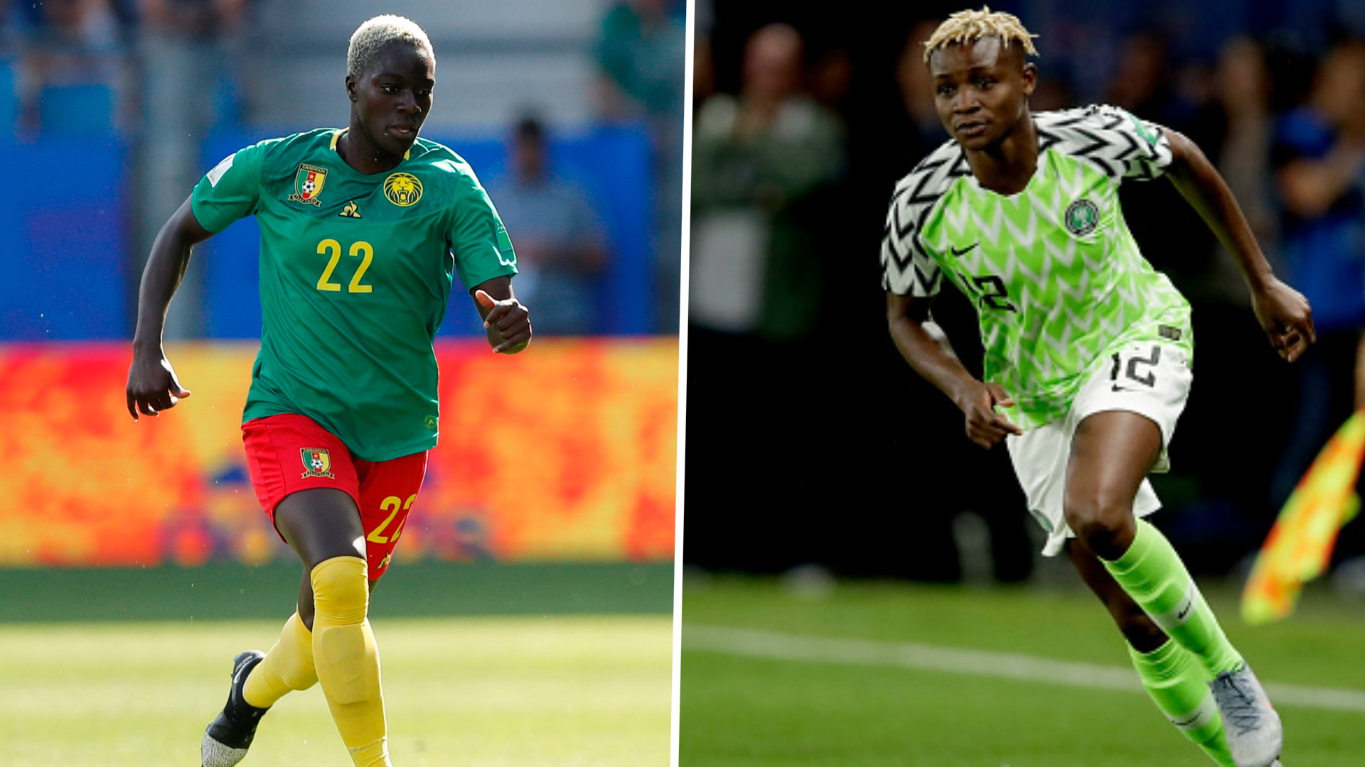 'They will help teams grow' - Abam and Kanu stress necessity of Africans for Spanish clubs