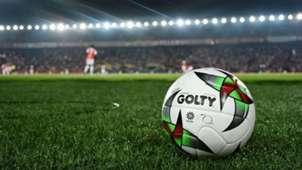 Golty balón Liga Águila 2019
