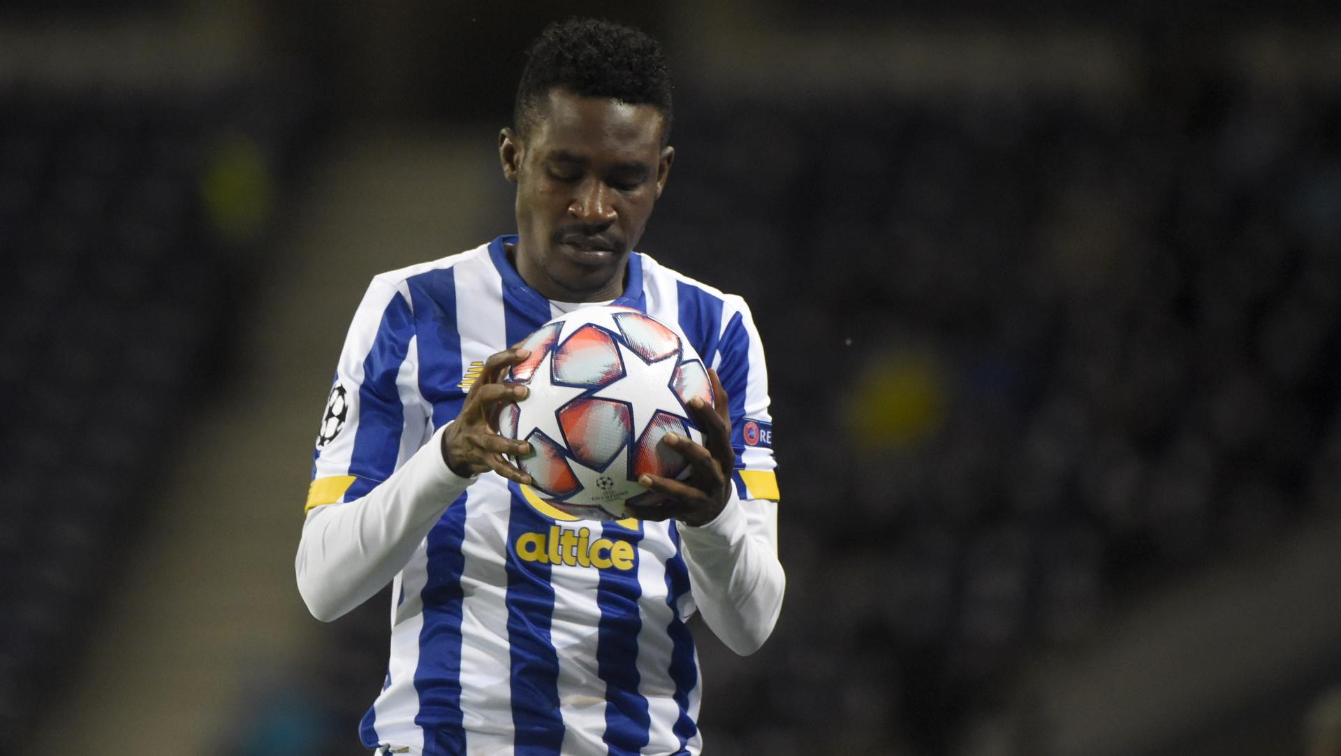 Could Zaidu Sanusi be Africa's breakout star of 2020?   Goal.com