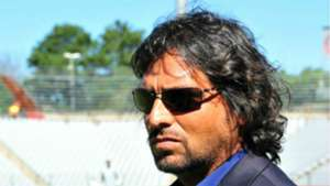 Rodolfo Zapata of AFC Leopards