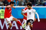 مصر - روسيا - محمد صلاح