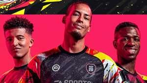 FIFA 20 Ultimate Team 1920x1080