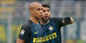 Joao Mario Gabigol Inter