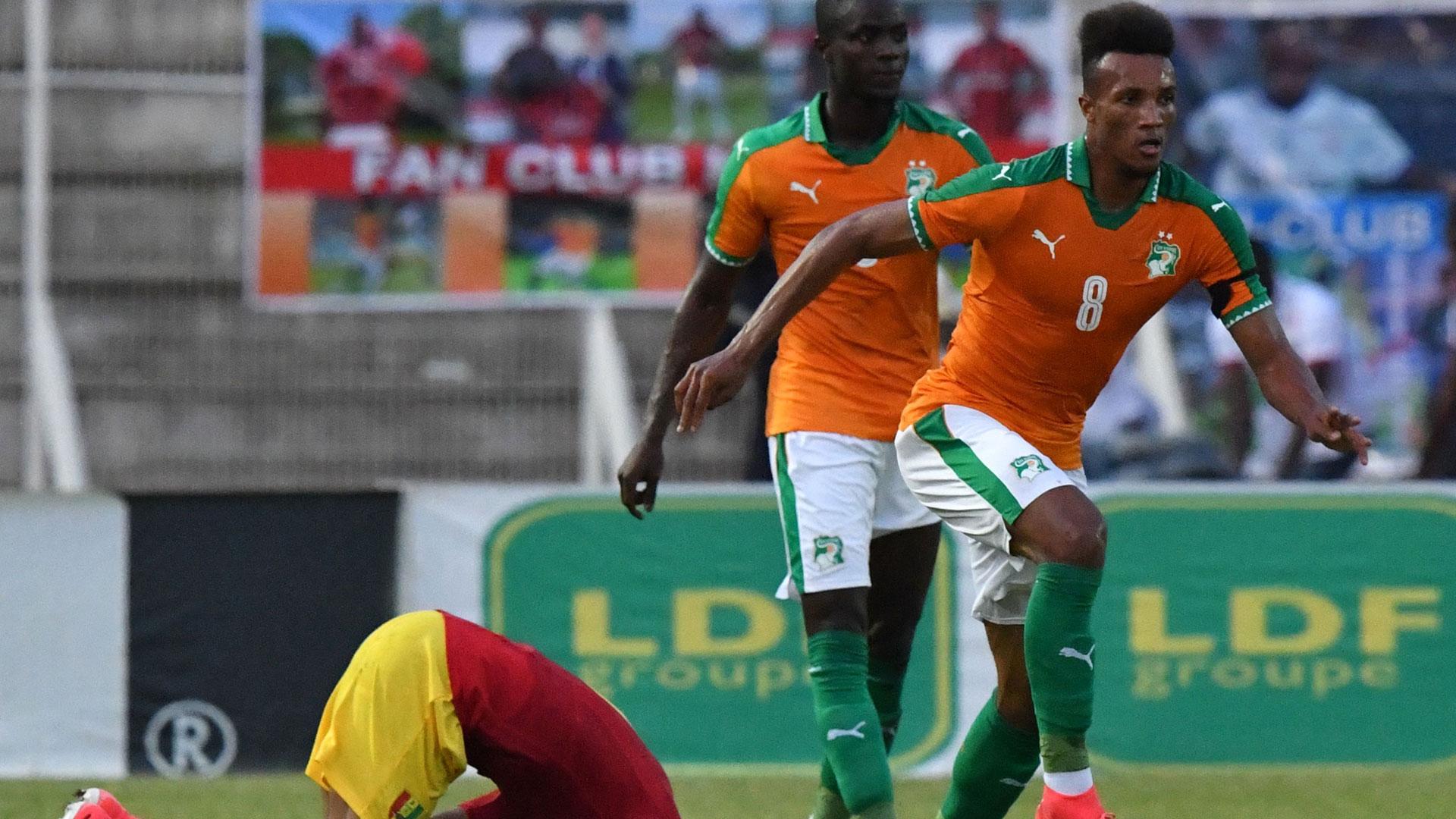 Marokko Vs Elfenbeinküste Live Stream