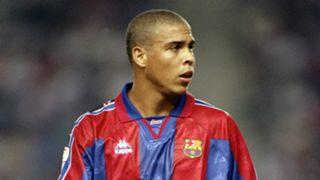 Ronaldo Barcelona 1996