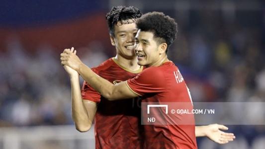 Đức Chinh: 'U22 Việt Nam chơi chùng xuống để giữ sức cho chung kết'   Goal.com