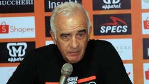 Roberto Carlos Mario Gomez - Borneo FC