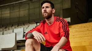 Lionel Messi botines adidas TeamMode 260718