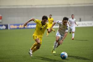 Tampines Rovers slot two past Balestier Khalsa