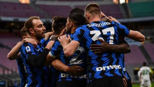 ÖZET | Inter 2-1 Sassuolo - tr.beinsports.com  |Inter- Sassuolo