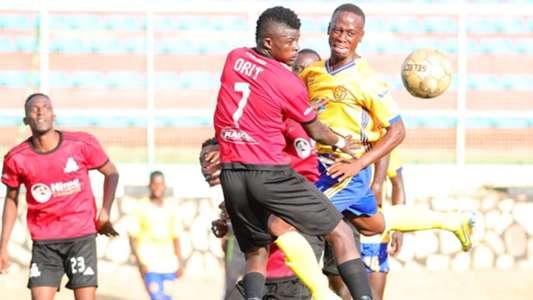 Vipers SC stop rivals KCCA FC as URA FC smash Onduparaka FC