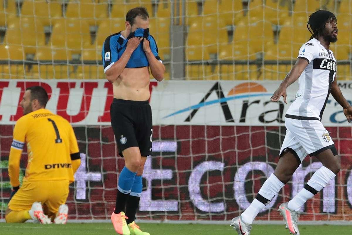 Gervinho explique pourquoi il n'a pas signé à l'Inter Milan !