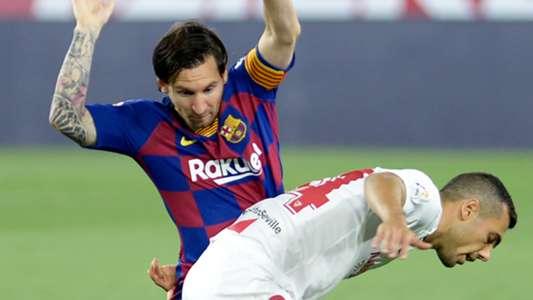 Sevilla vs. Barcelona en directo: resultado, alineaciones, polémicas, reacciones y ruedas de prensa | Goal.com