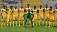 Ashgold team
