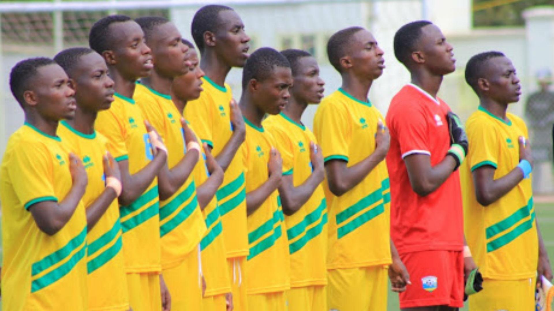 Cecafa U17: Rwasamanzi explains why Rwanda must face Tanzania like a final