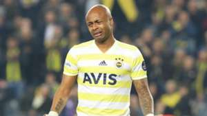 Andre Ayew Fenerbahce 1282019