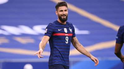 Euro 2020 Top 100 Olivier Giroud