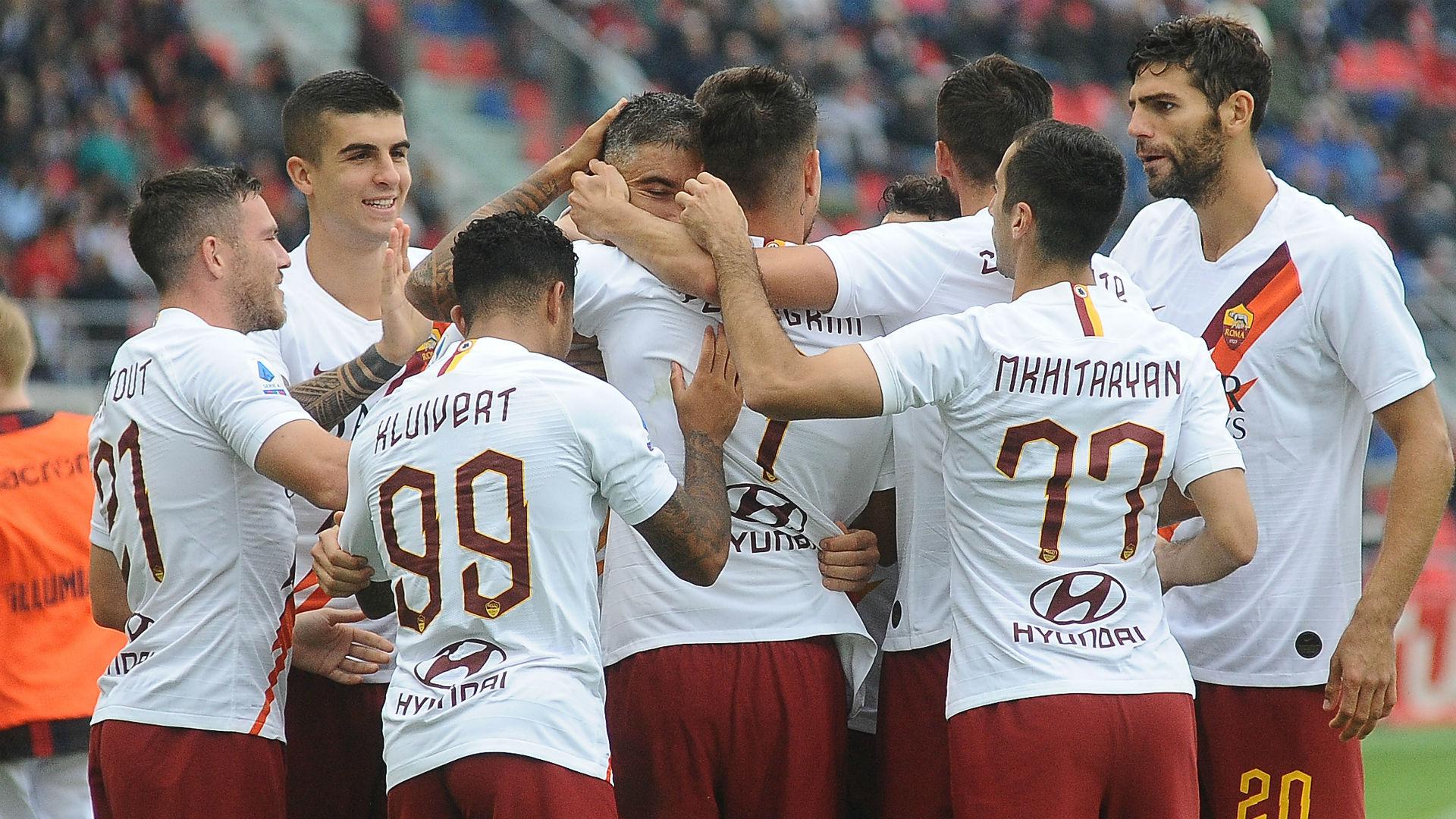 Lecce-Roma, Liverani teme Pellegrini: