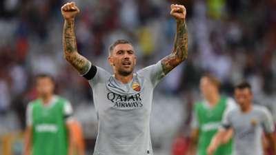 Kolarov Roma Serie A