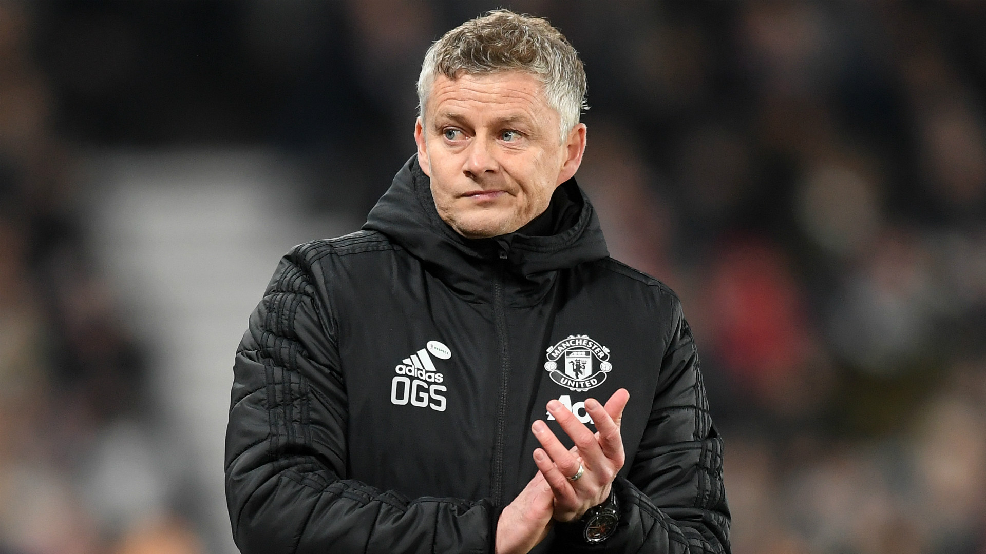 'They are the real heroes' - Man Utd boss Solskjaer salutes work of NHS during coronavirus crisis