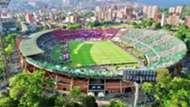 Atanasio Girardot Atlético Nacional Medellín