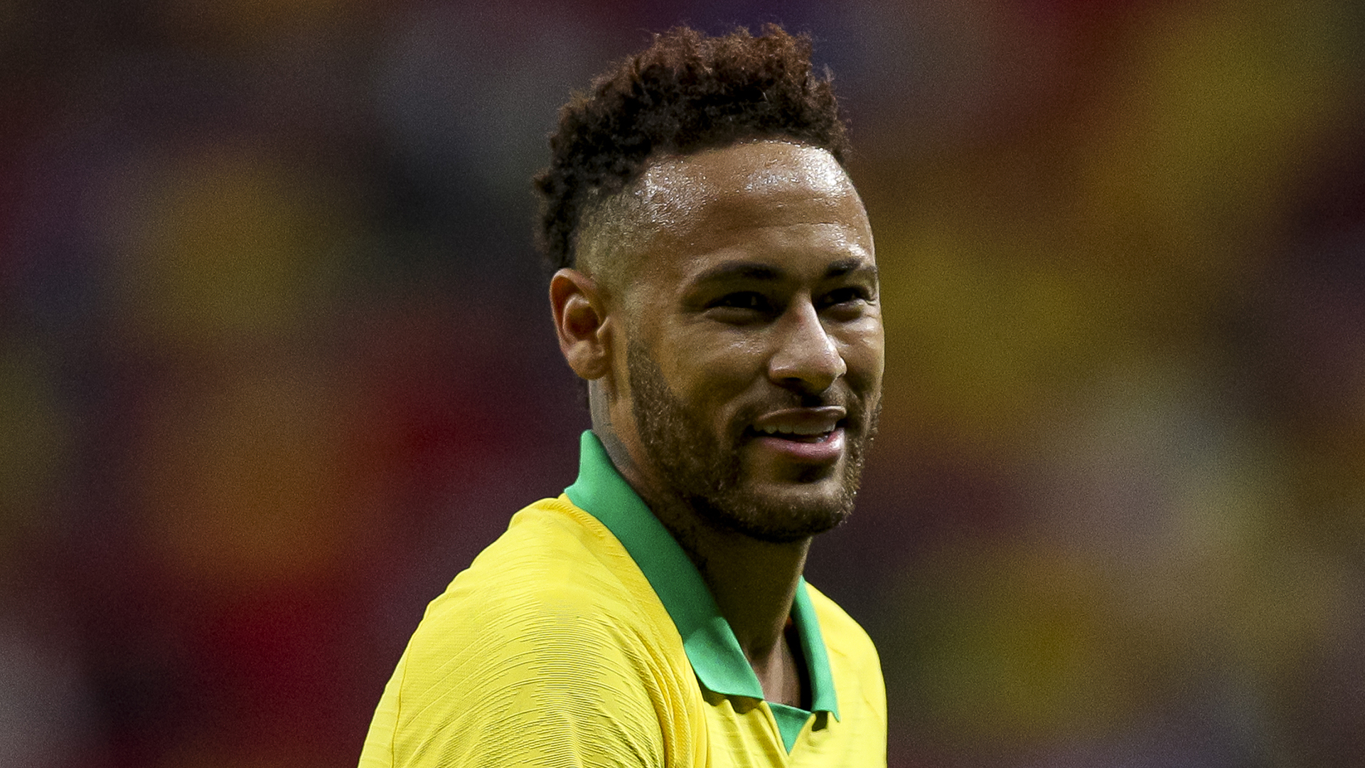 Neymar and Firmino delight Tite as Brazil start World Cup qualifying in style