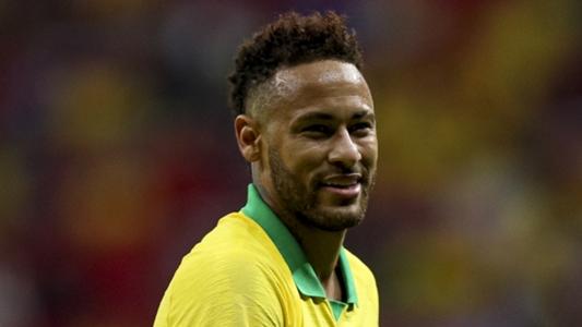 Neymar earns 100th cap for Brazil in friendly clash with Senegal