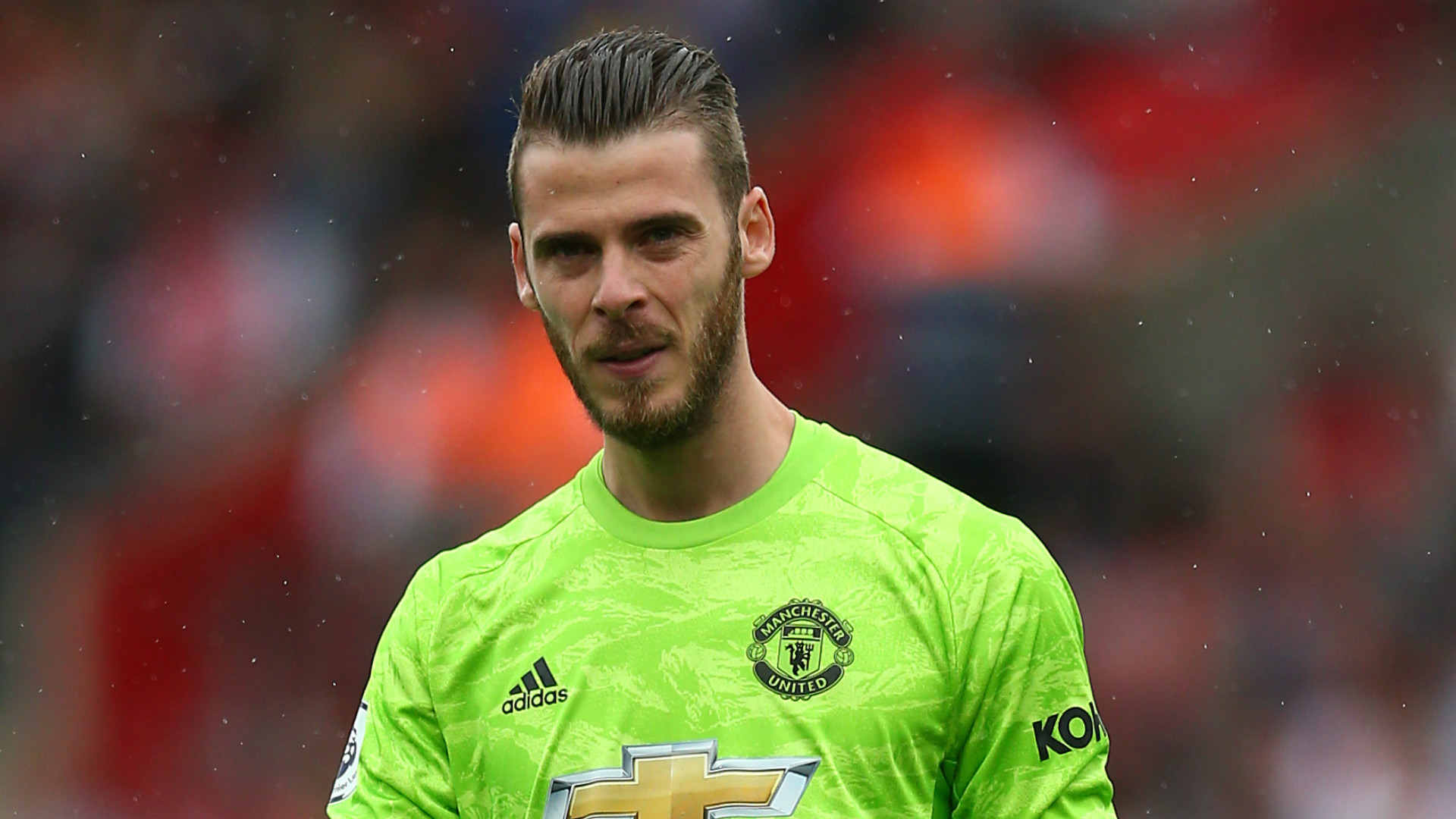 De Gea looks disillusioned at Man Utd' – Exit unlikely but mind ...