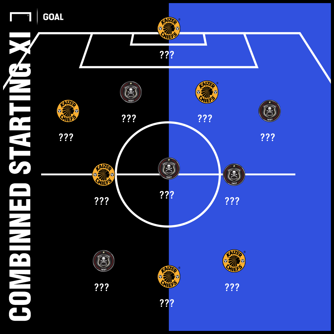 Soweto Derby Combined XI