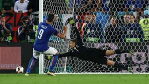 Graziano Pellè Italy Germany