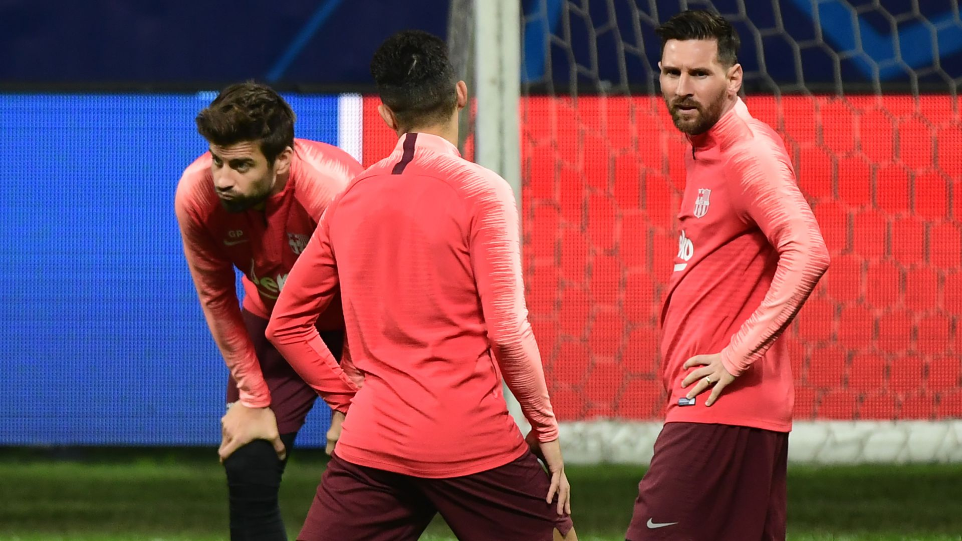La Liga clubs return to training in groups of 10 following coronavirus-enforced suspension