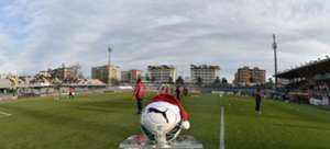 Serie B pallone Natale
