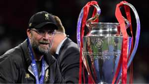 Jurgen Klopp UCL Final 06012019