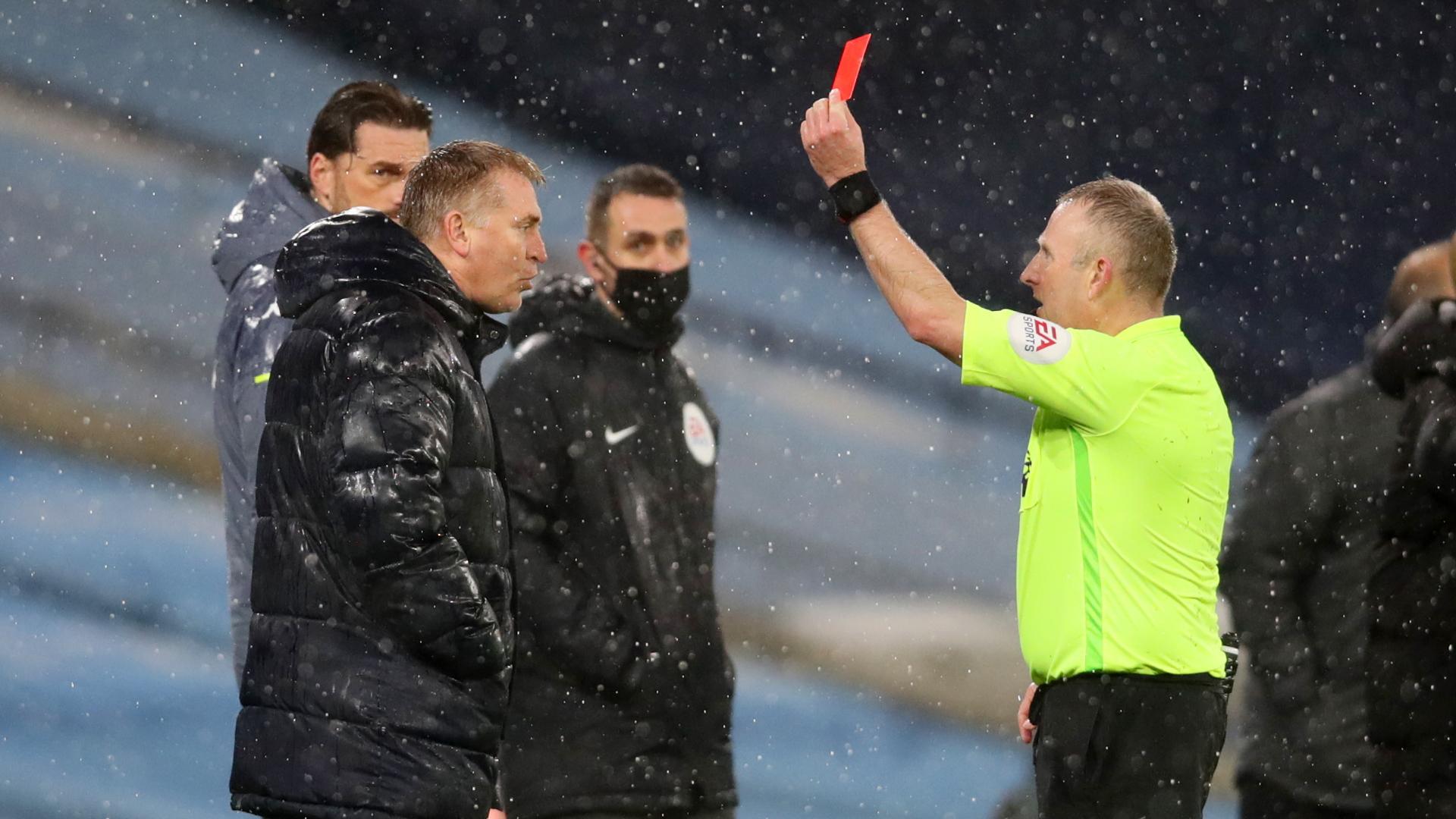 Aston Villa victims of offside rule, not VAR - ex-Premier League referee Gallagher explains Bernardo Silva goal
