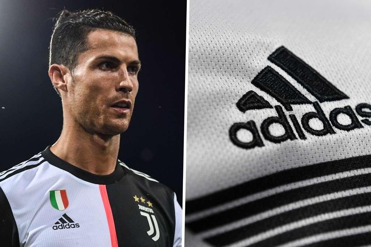 Chrstiano Ronaldo kit