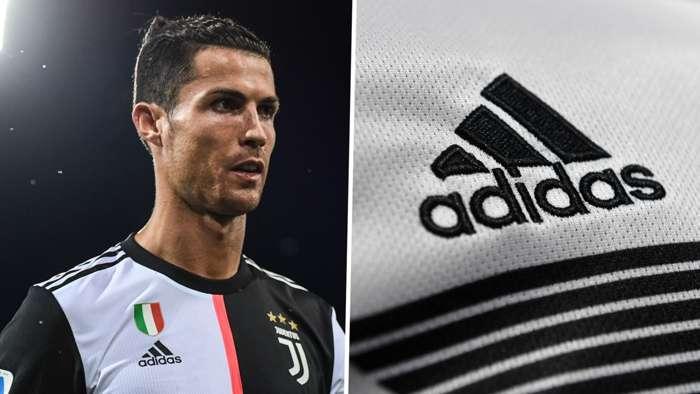Cristiano Ronaldo Juventus 2020-21