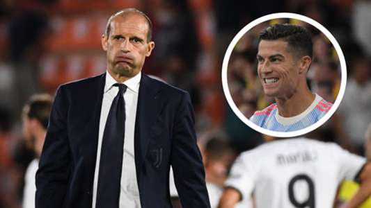 'To hell and back' - Juventus' struggle in Spezia shows Allegri has bigger problems than Ronaldo exit   Goal.com