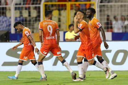 Goa v Bengaluru Live Commentary & Result, 28/10/19, Indian Super League | Goal.com