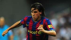 Gai Assulin FC Barcelona