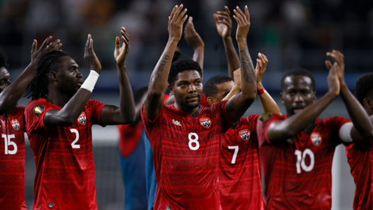 Trinidad & Tobago lodge official CONCACAF complaint over alleged racism following Mexico draw