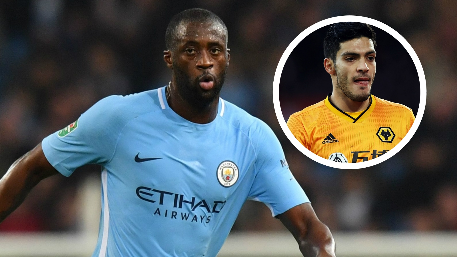 Wolves' Jimenez moves closer to Yaya Toure's penalty record