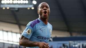 Manchester City - Vers une prolongation de Raheem Sterling, avec un salaire XXL ?