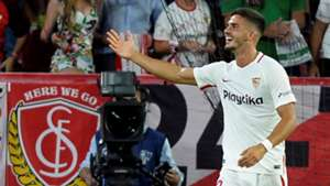 Andre Silva Sevilla Real Madrid LaLiga 26092018