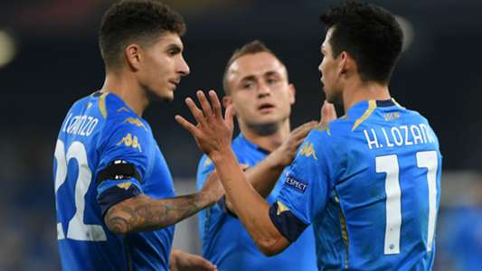 EN VIVO ONLINE: Cómo ver AZ vs Napoli, por la Europa League por internet y streaming o por TV | Goal.com