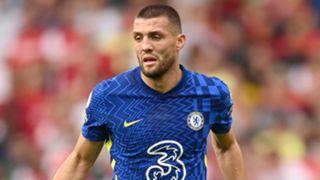 Matteo Kovacic Chelsea 2021-22