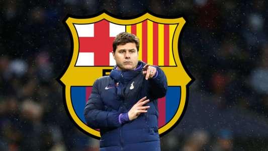 Las frases de Pochettino sobre Barcelona: del rechazo rotundo al arrepentimiento | Goal.com