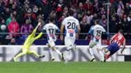 Morata, Atlético de Madrid